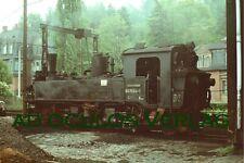 Dia-Kopie DR 99 1594-3 Kirchberg 26.5.1973 E1345