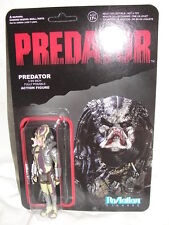 Funko Super7 ReAction Open Mouth Predator Action Figure-New
