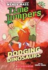 DODGING DINOSAURS - NEW PAPERBACK