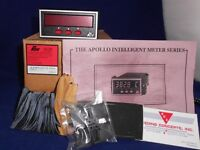 Red Lion IMR00100 PROCESS CONTROL UNIT NEW IN THE BOX!