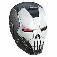 Hasbro Marvel Legends Series Gamerverse The Punisher Electronic Helmet