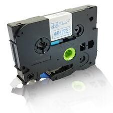 Kompatible Austausch für Brother P-Touch 2500 PC 2700 VP TZE 233 whit Proline Pr