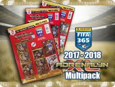 Panini Adrenalyn XL FIFA 365 2018 Multipack inkl. Limited Edition Trading Cards