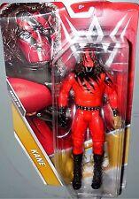 KANE WWE Mattel Basic Flashback Series 74 Wrestling Action Figure Toy NEW DMG PK