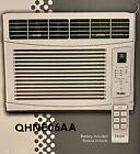 Haier Room Air Conditioner 6,000 BTU With Remote NIB photo