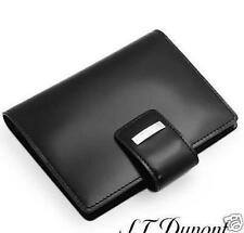 S.T.  Dupont  leather phone device Wallet $550 msr
