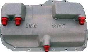 ARE Mitsubishi Evo 8 9 Dry Sump Pan