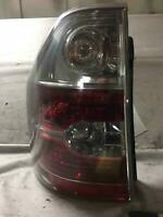 OEM 97 98 99 00 01 HONDA CRV Left Tail Light Assembly TESTED AA8863 WJ2B5