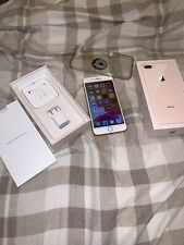 Apple iPhone 8 Plus - 64GB - Gold (T-Mobile) A1897