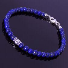 Healing Gemstone Bracelet Small Lapis Lazuli Reiki Powerful Charge Chakra Stones