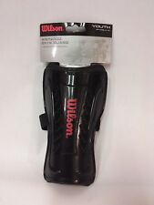 New Wilson Shin Guards Wsp2000 Youth