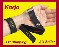 2PCS Anti Nausea Wristbands Travel Sick Bands Motion Sea Plane Car Sickness AU