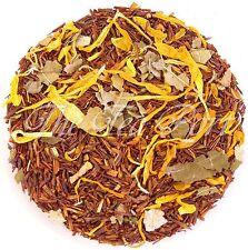 Georgia Peach Rooibos Loose Leaf Red Tea - 1/4 lb