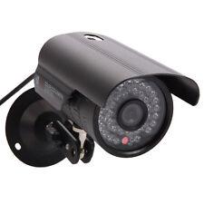 1200TVL HD Outdoor Home Bullet CCTV Surveillance Security Camera Night Vision US