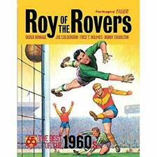 Roy of the Rovers: Best of the '60s: 65th Anniversary C - Hardback NEW Birnage,