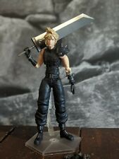 FFVII Final Fantasy Cloud Play Arts Unofficial Figure