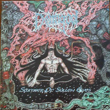 Demigod - Slumber Of Sullen Eyes ( AUDIO CD in JEWEL CASE )