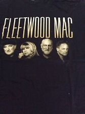 Fleetwood Mac 2013 Concert Tee Size Xl