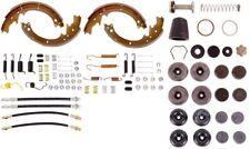 1962-63 Cadillac Standard Brake Rebuild Kit (Delco power brakes)
