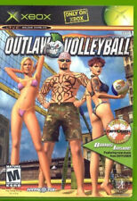 Outlaw Volleyball Xbox New Xbox