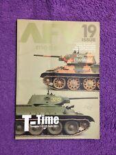 AFV Modeller  Nov/Dec 2004  T-TIME