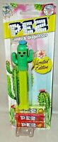 """CATCUS  Pez Dispenser """"Limited Edition """" SPIKE   [Carded]"""