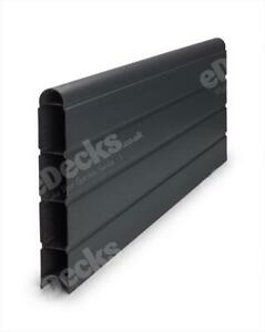 Composite Fence Panels, 1.8m Wide, Multiple Colours + Sizes, Fencing, Cheap