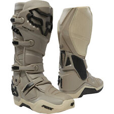 FOX Adult Mens Instinct LIMITED EDITION Boots Irmata Sand Off-Road/ATV 22883-237