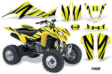 Atv Gráficos Kit Pegatina Para Suzuki LT-Z400 Quadsport Z400 2003-2008 Desteñir