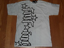 FMF King Pin White Mens T-Shirt Size Small BNWT