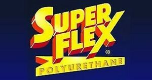SF111-2019-4LKSS fit DeLorean Superflex Rear Lower Link Arm Inner Outer Kit