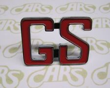 1966 Buick GS Quarter Panel Emblem | Trunk Emblem | Skylark | Wildcat