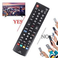 Control Remoto Mando a Distancia LCD Apps TV Televisión LG Compatibl AKB73715601