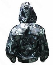 Genuine ALL SIZES Russian Police Uniform Urban KUKLA Camouflage Jacket Original