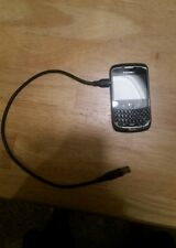 Blackberry Curve For Parts or Not Working - At&T