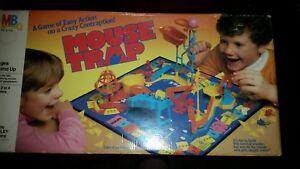 Mouse Trap (Milton Bradley 1986) Replacement Parts