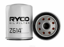 Ryco Oil Filter Z614 fits Land Rover Discovery 2.5 Td5 4x4 (LJ,LT) Series 2