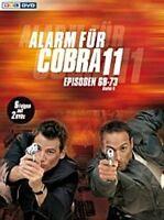 """ALARM FÜR COBRA 11 """"STAFFEL 8"""" 2 DVD NEU"""