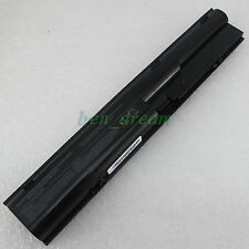 Laptop PR06 Battery Fr HP ProBook 4330s 4331s 4340s HSTNN-XB2R QK646UT Notebook