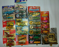 1) Johnny Lightning Surf Rods/Wacky Riders/Truckin/Gassers REAL RIDERS * Lot