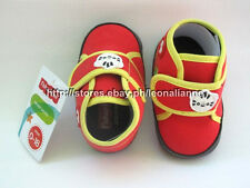 54% OFF AUTH FISHER PRICE BABY BOY'S SHOES JOHAN SIZE 2 / 3-6 mos BNEW IN BOX