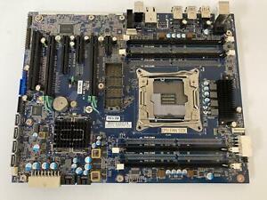 HP Z640 Workstation Motherboard 710325-002 761512-001