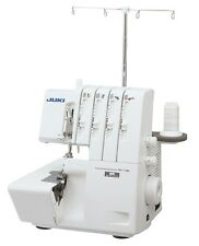 Juki MO-114D Portable Household Overlock Serger w/ Rolled Hem w/100 FREE NEEDLES