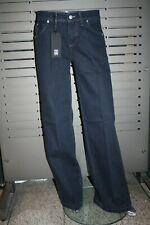 Jette Joop Damen Jeans dark rinse mit Streifen MARLENE neu Gr. 32x34