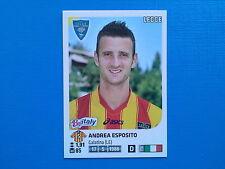 Figurine Calciatori Panini 2011-12 2012 n.269 Andrea Esposito Lecce