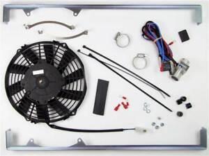 Revotec Electronic Cooling Fan Conversion Kit Morris Minor (B-MM)