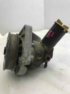 MERCURY CAPRI Mercury Power Steering Pump/motor 79 80 81 82 83 84 85 868 cyl