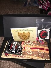 Nike Elite Lebron Cork Rock Em Apparel Socks Limited Edition Rare Large