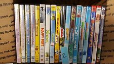 Great Family DVD lot , Bulk/DVD Lot E