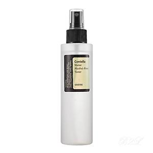 [COSRX] Centella Water Alcohol-Free Toner 150ml